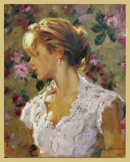 Donne Di Romanticismo