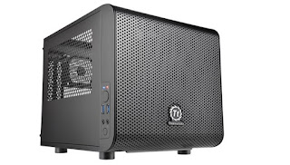 case Thermaltake Core V1