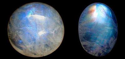 Piedra Mágica: Piedra Luna