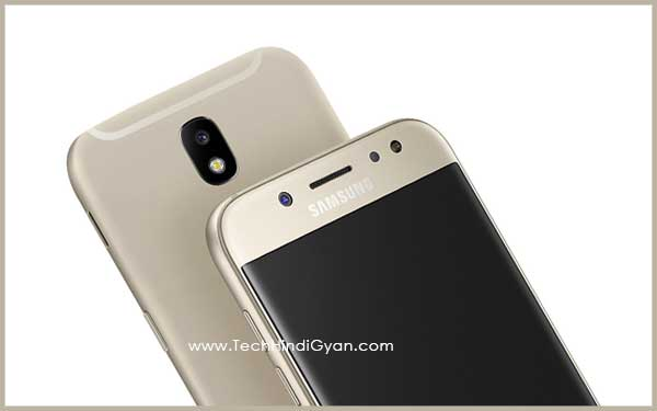 Samsung Galaxy J5 Pro (2018) - Full Specifications And Price In India