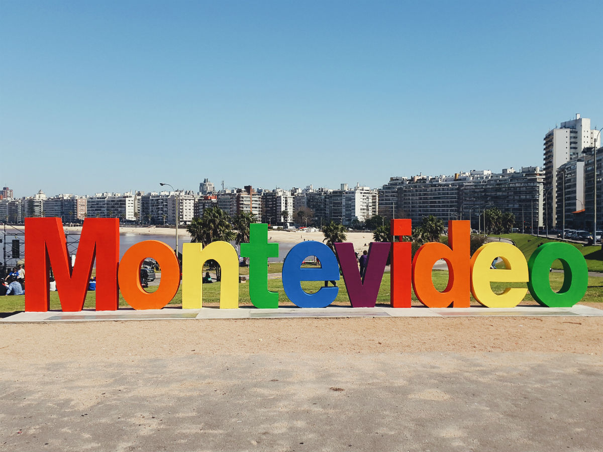 Turismo LGBT Montevidéu