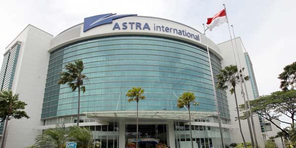 Lowongan Kerja Bagian Administrator Penempatan Lampung di PT Astra International Tbk - Honda