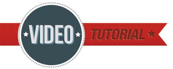 produzione video tutorial