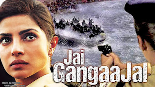 Complete cast and crew of Jai Gangaajal  (2016) bollywood hindi movie wiki, poster, Trailer, music list - Priyanka Chpora, Movie release date 4 March 2016