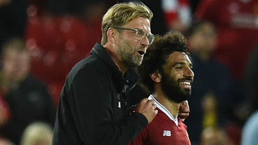 Jurgen Klopp Dukung Mohamed Salah Dalam Perburuan Player Of The Year