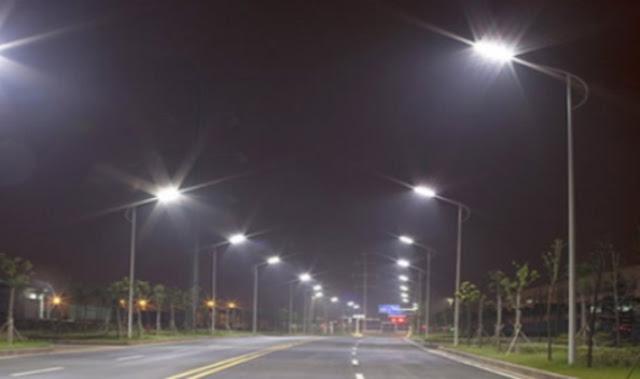 Ternyata, Lampu LED Bahaya Untuk Kesehatan. Ini Penjelasanya.