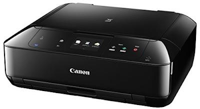 Canon PIXUS MG7530 BKドライバーダウンロード