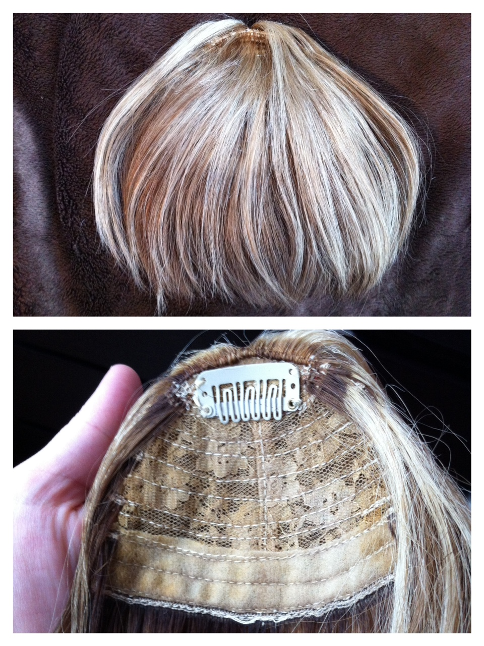 How To: Fringe for the Fickle - Tranny Bangs! | tryst n' shout