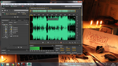 Adobe Audition CS6 Full Version