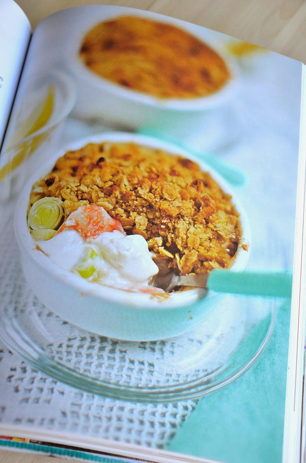 In Cooking We Trust Moja Mała Francuska Kuchnia Rachel Khoo