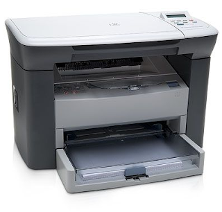 HP M1005 Multifunction LaserJet Driver Download