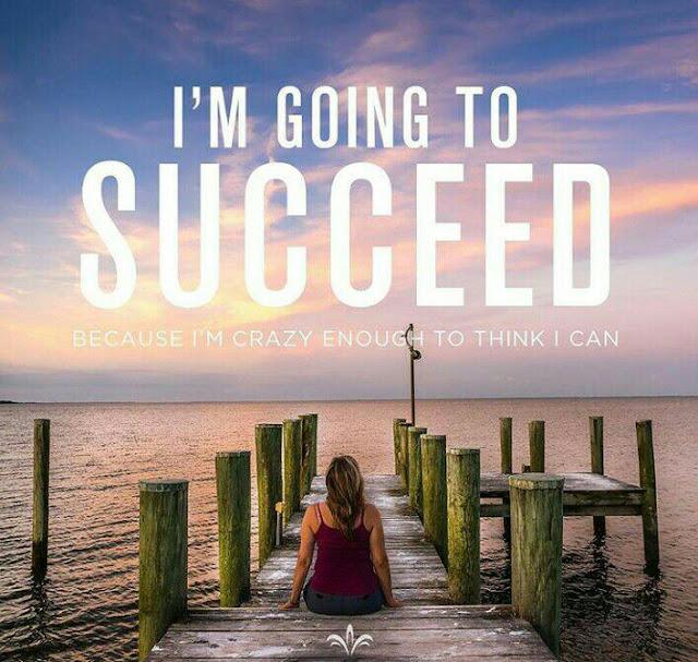 7 Sukses yang Wajib Kamu Capai Untuk Meraih Peluang Besar