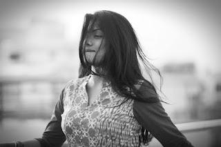 Nusrat Imrose Tisha Hot