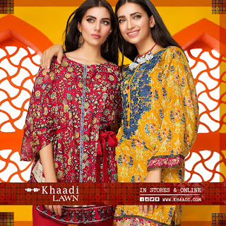 Khaadi-summer-collection-2017-printed-lawn-dresses-1