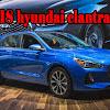 2018 hyundai elantra gt | chicago auto show 2017 dates