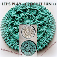 free crochet patterns, how to crochet, makeup remover pads,