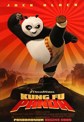 Sinopsis film Kung Fu Panda (2008)