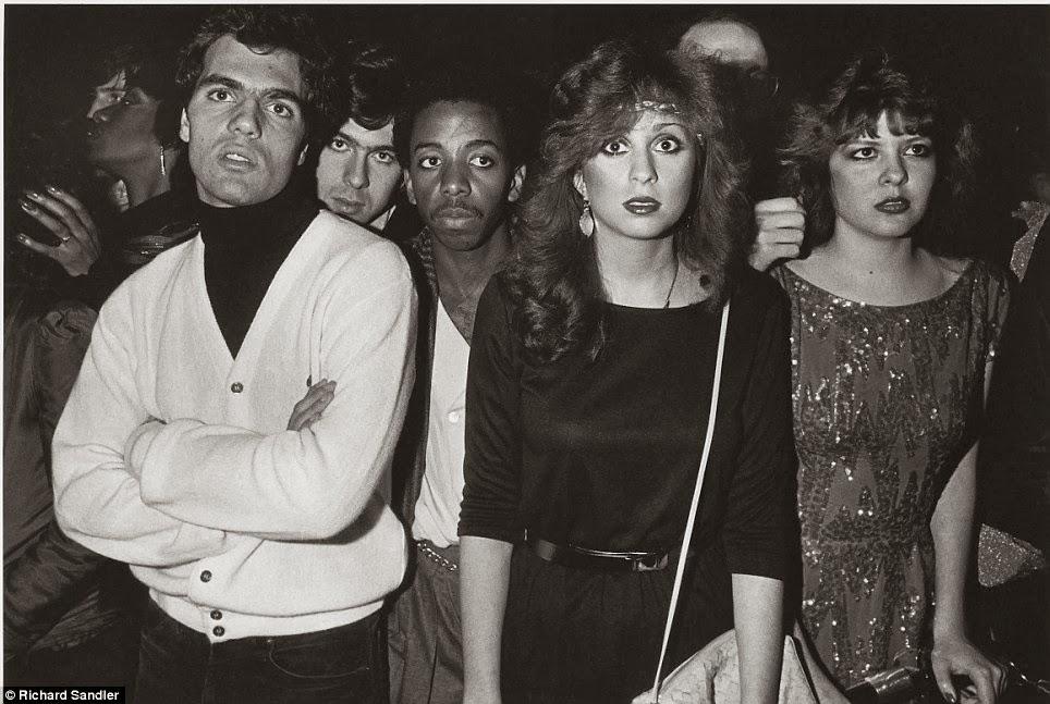 30 amazing black and white photographs of 1980s new york