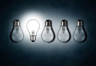 Thinking | Idea | Lightbulb