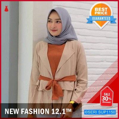SUP1150D21 Damai Fashion Baju Wanita Atasan Nana BMGShop