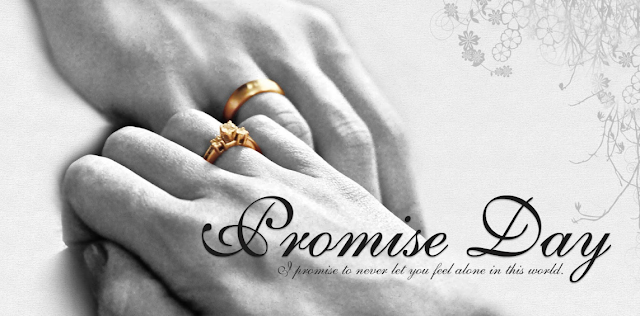 Happy Promise Day 2017 Status