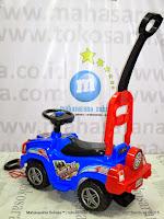 Ride-on Car Yotta Toys Titan Seri Meteor Mobil Mainan Anak