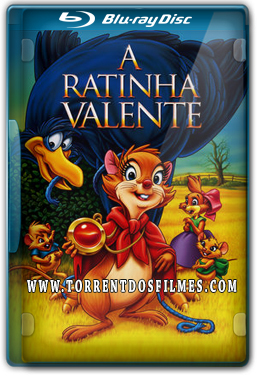 A Ratinha Valente (1982) Torrent – Dublado BluRay Rip 720p