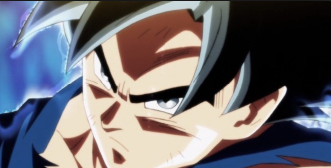 Dragon Ball Super Fans are Having Mixed Reactions to Ultra Instinct's New Name