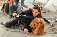 Barely Lethal der Film
