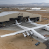 World's Largest Airplane:Paul Allen Shows Off For the First Time