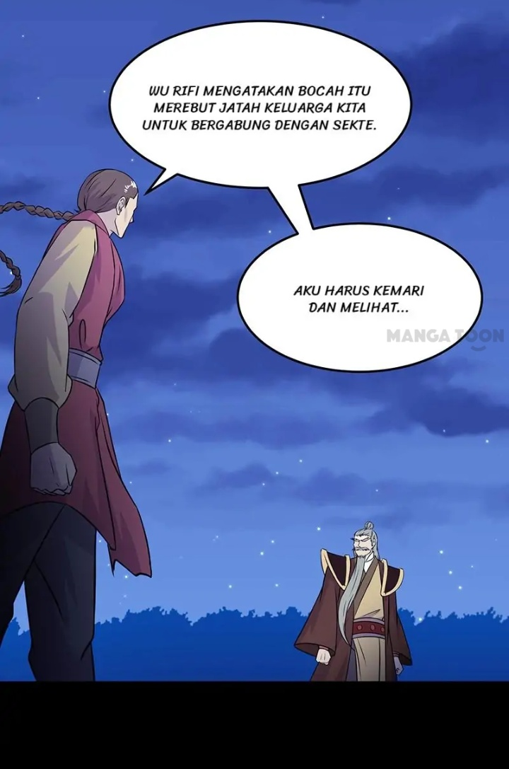 Martial Arts Reigns Bahasa Indonesia Chapter 27