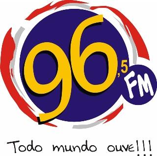 Rádio 96 FM de Barro Alto GO ao vivo