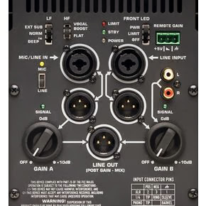The Gear Page