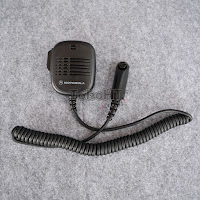 Speakermic Extramic Motorola GP328 GP338