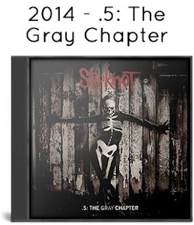 2014 - .5 - The Gray Chapter