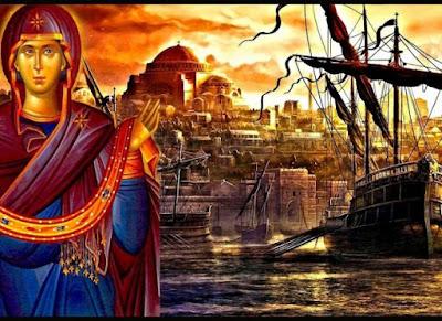 otan-den-xereis-ti-axizeis-koita-pws-se-vlepei-o-allos«S.Drekou-N.Lygeros-Agia-skepi-and-byzantium
