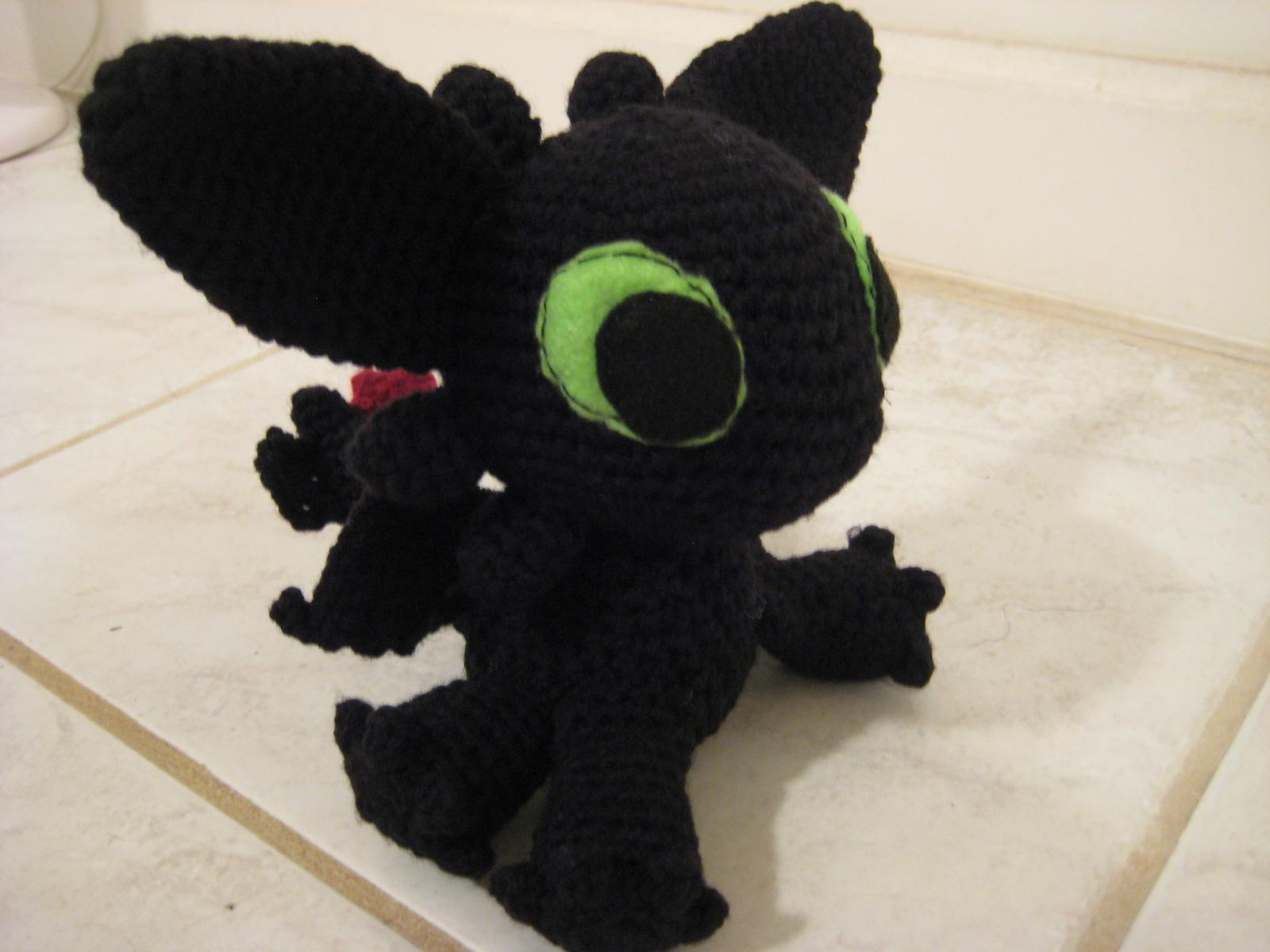 Cute Baby Sorry Hd Wallpaper Crochet Baby Toothless Amigurumi