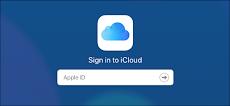 Cara Mengembalikan File Yang Terhapus  di iCloud Drive