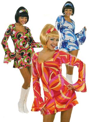 Moda e tendenza storia della moda dal 1970 1980 for Cucinare anni 70