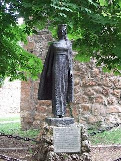 covarrubias-princesa kristina de noruega