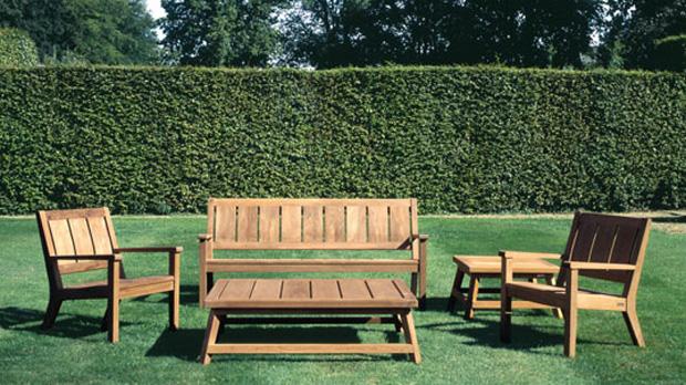Cuidado de plantas revista de cuidado de jardines y plantas for Muebles de exterior madera