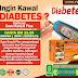 Ingin Kawal Diabetes ?