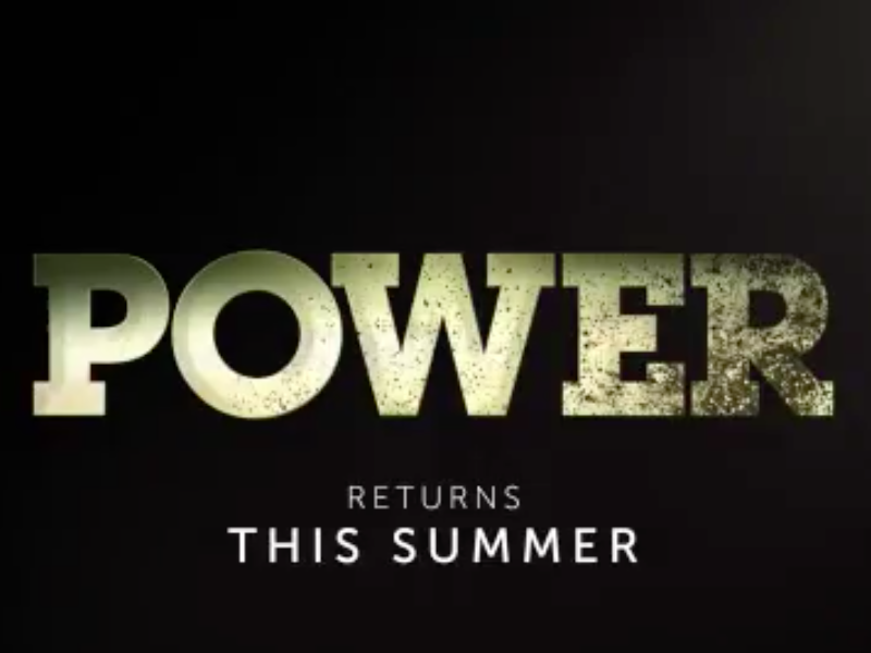 power season 1 episode 2
