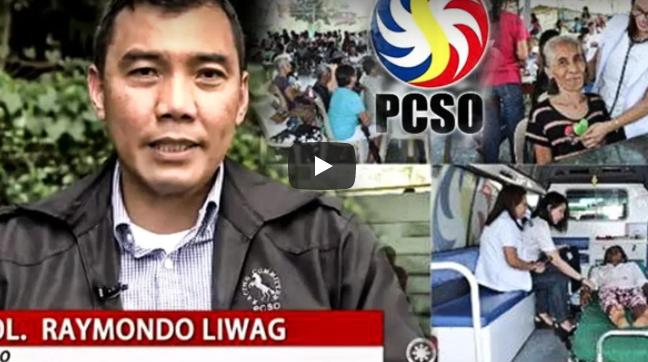 Good News! Pcso Philippines Magbibigay Ng P20m Financial Assistance Araw Araw Para Sa Tulong Medical
