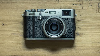 best camera Fujifilm X100F