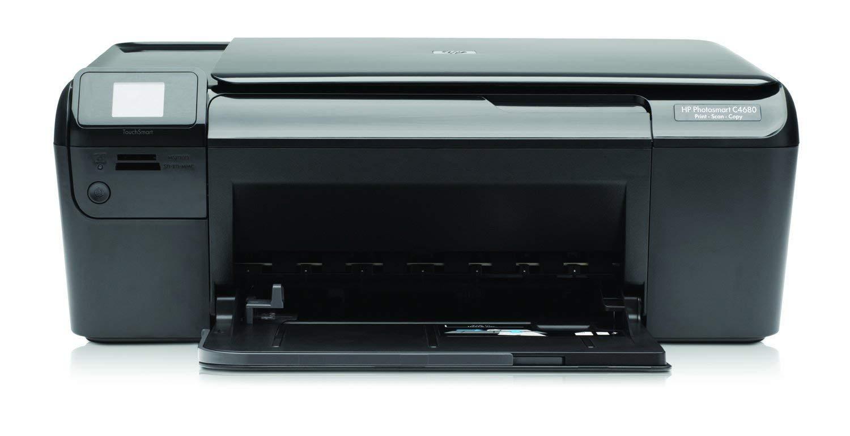 TÉLÉCHARGER HP PHOTOSMART C4680 GRATUIT