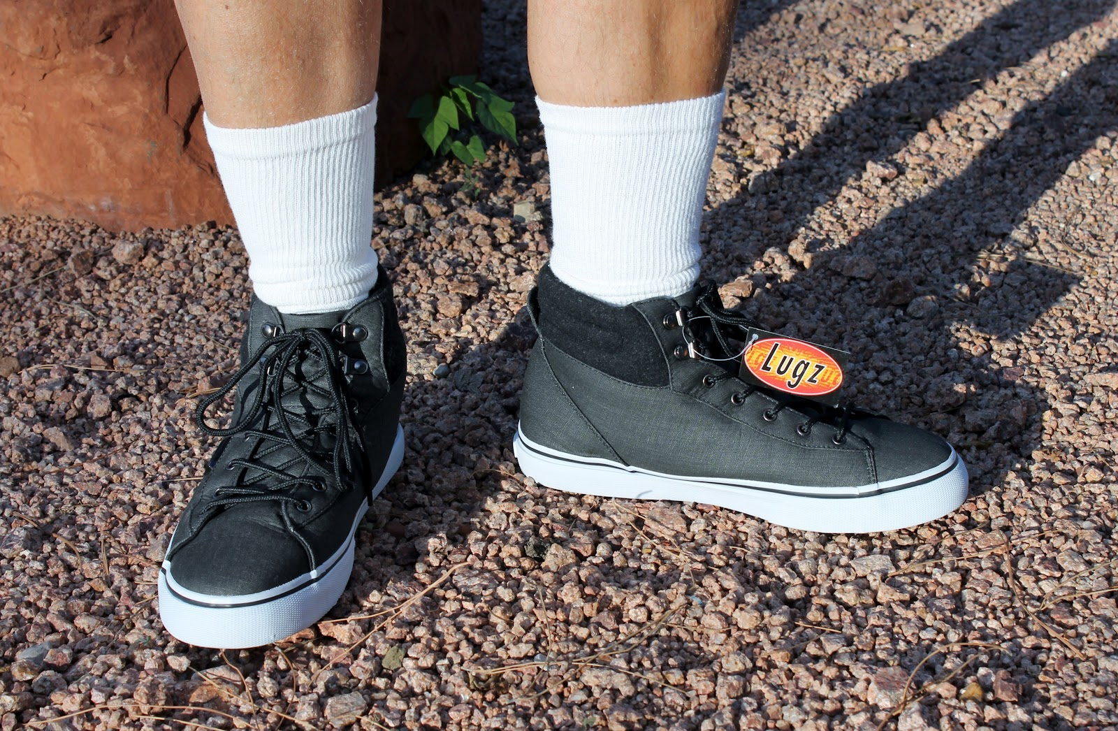 Lugz Casual Shoes Mens
