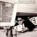Beastie Boys - Ill Communication Cover