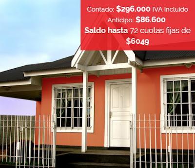 viviendas la solucion precios julio 2017 chalet clasico familiar
