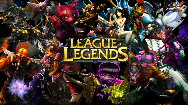 Image result for League of Legends System Requirements